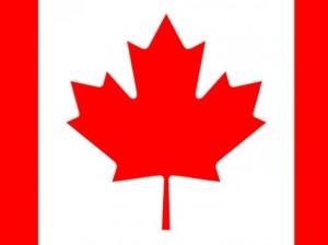 Канадский флаг